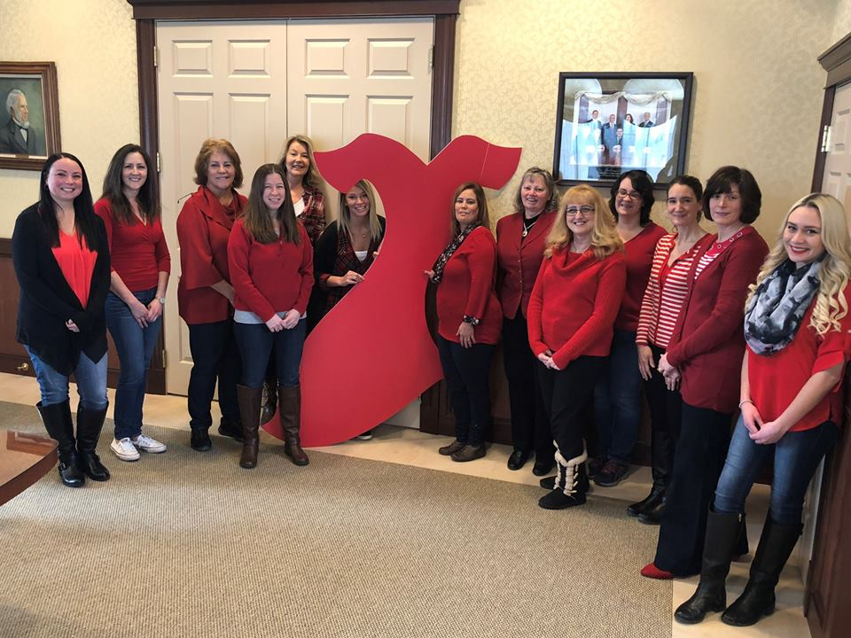 "WALDEN SAVINGS BANK SUPPORTS AMERICAN HEART ASSOCIATION'S ""HEART MONTH"" AWARENESS EFFORTS"