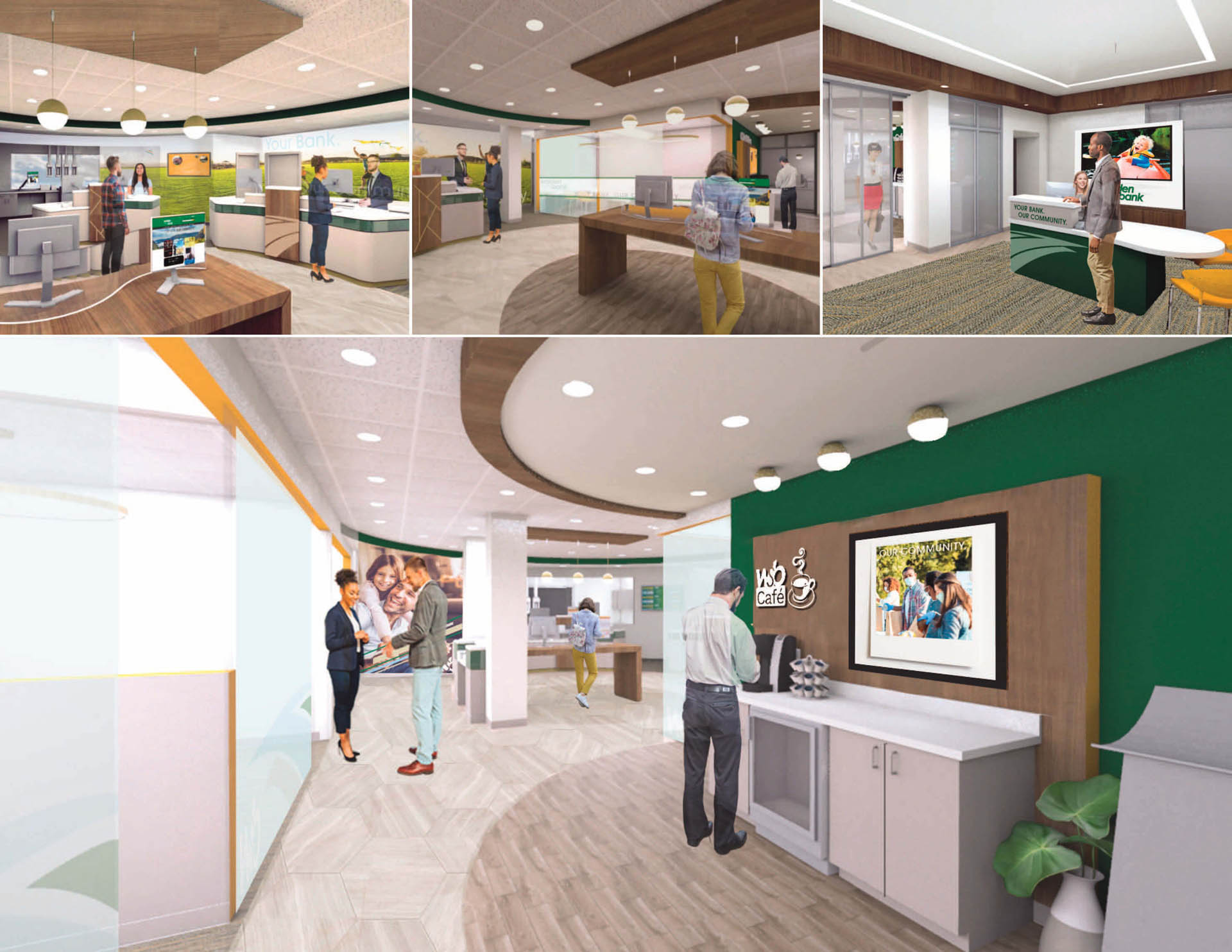 WALDEN SAVINGS BANK ANNOUNCES DIGITAL BRANCH TRANSFORMATION AT SCOTT'S CORNERS HEADQUARTERS