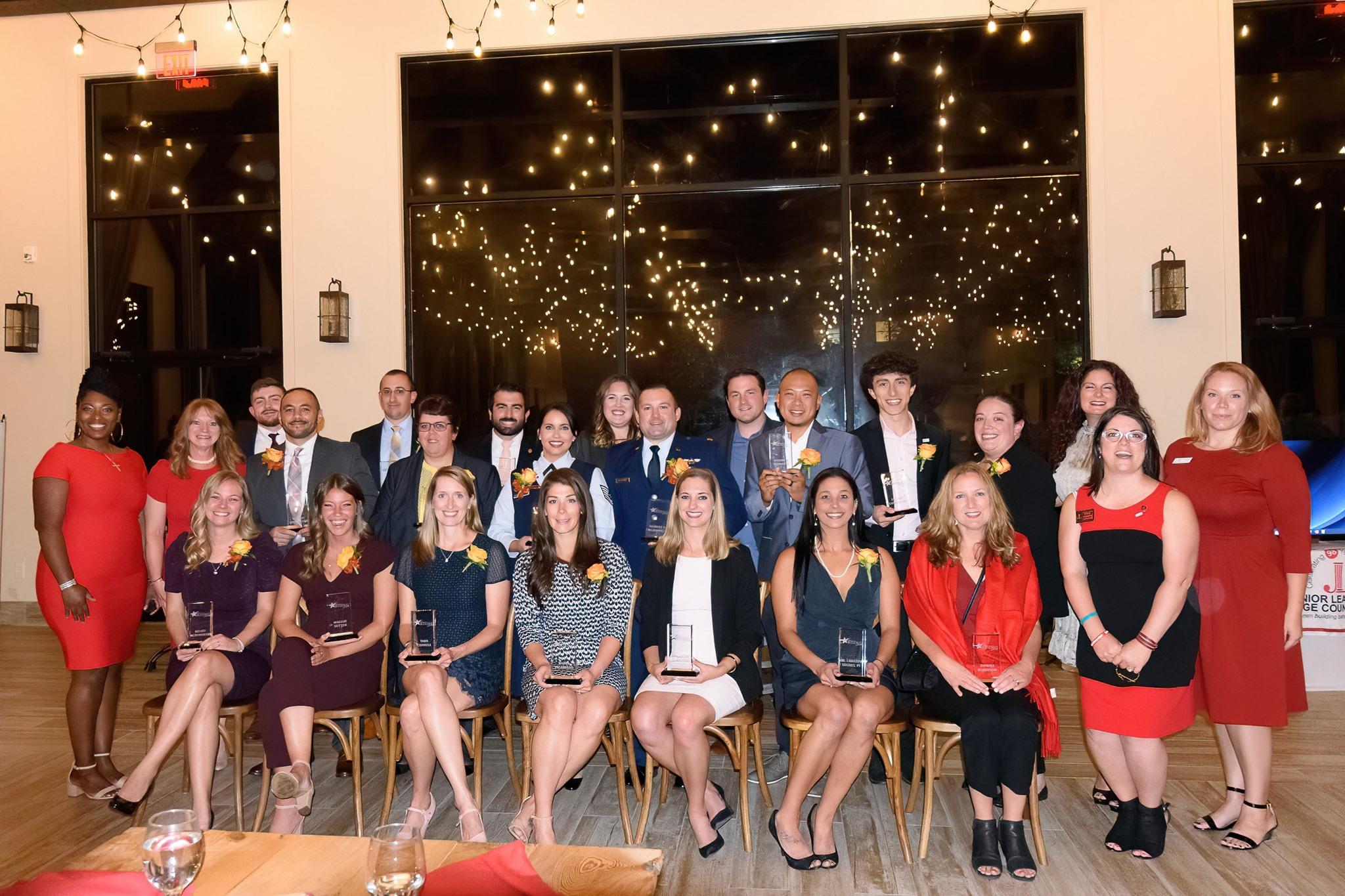 WALDEN SAVINGS BANK'S NICHOLE MORETTO AWARDED RISING STAR AWARD